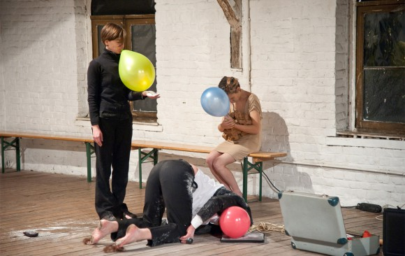 Actus I | Liege