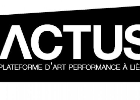 Actus IV - Liege | 19. - 24.10.2015