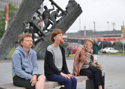 Interval 1 - outdoor | Essen