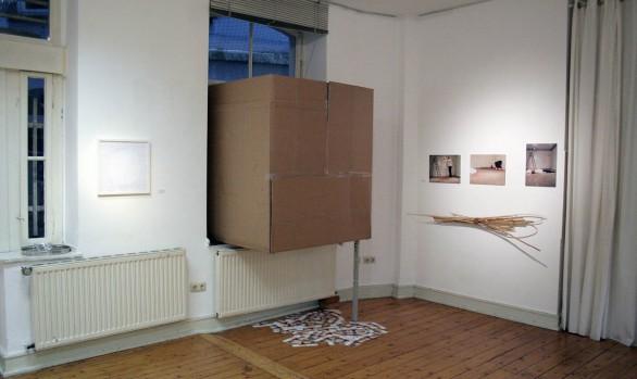 Austria Colonia 2 - exhibition | Cologne
