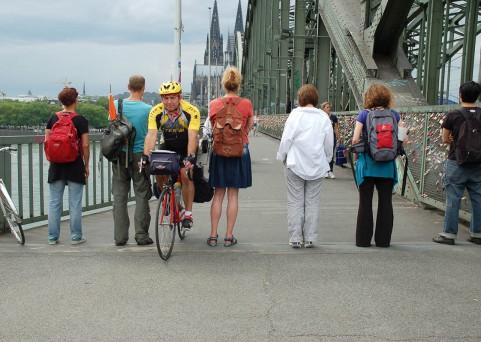 unterwegs 1 | Cologne
