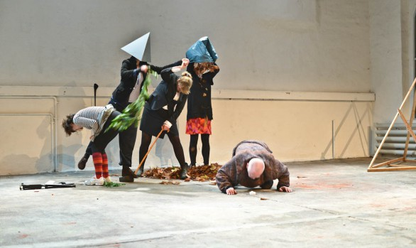 Performer Stammtisch Berlin | Cologne
