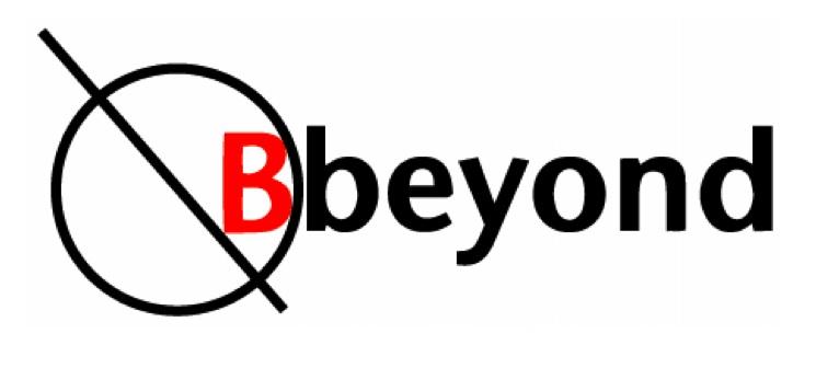 Bbeyondlogo