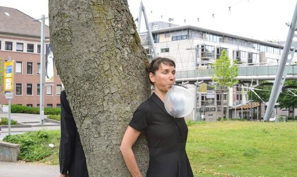 Interval °6 - Kulturpfadfest |Essen