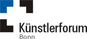 Logo KÅnstlerForum Bonn