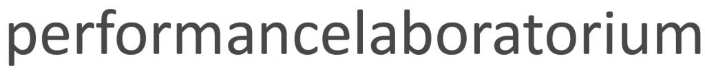 Logo Performancelaboratorium_neu