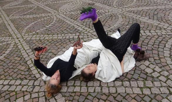 Art of Encountering VI | ArtLab Marketplace Ahrweiler 04.10.2015