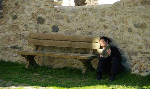 Art of Encountering VI | ArtLab - Burg Olbrück 01.10.2015