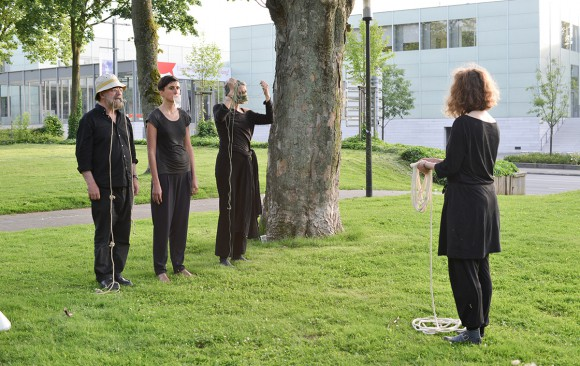 Interval °8 – Kulturpfadfest | Essen