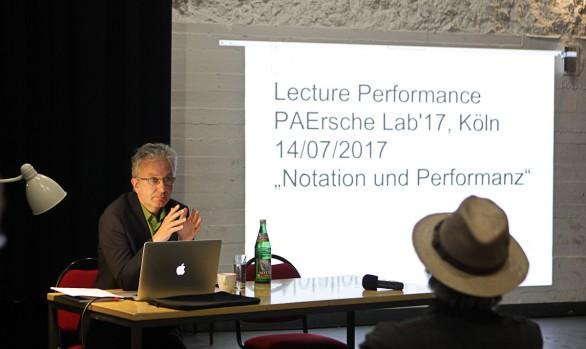 PAErsche LAB17 _ day 6 | 14.07.2017