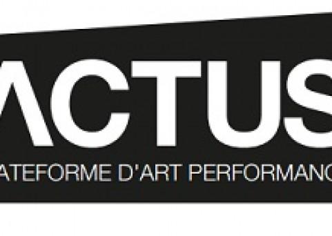 ACTUS V - Brussels | 06.-11.11.2017