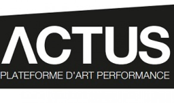UPCOMING | ACTUS V - Brussels | 06.-11.11.2017