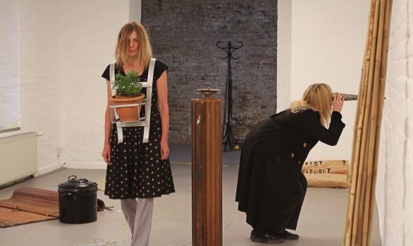 sharing 576h_day 7 | Carlotta & Christiane Oppermann