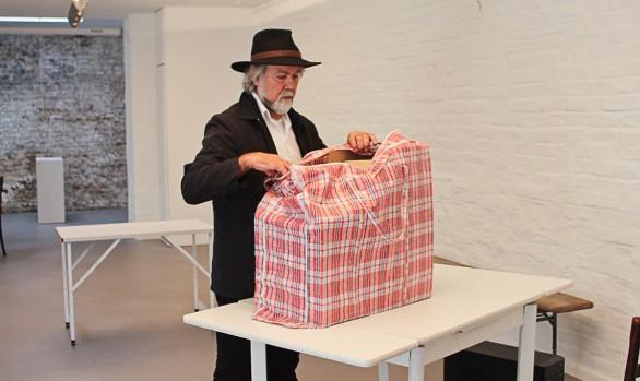 sharing 576h_day 4 | Rolf Hinterecker