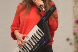 Anne-Louise Hoffmann